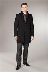 Зимнее пальто 825У-ЧГ на утеплителе