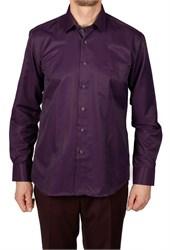 Сорочка мужская BROSTEM 8103-19 полуприталенная