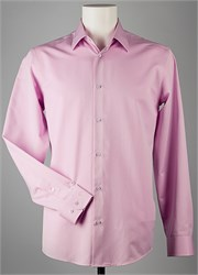 Рубашка VESTER 68814W-06н приталенная